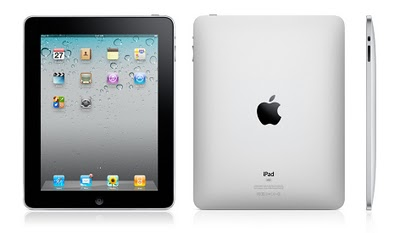 iPad 3 or iPad HD  ???