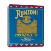 "RONZONI ""It's So GOOD"" Italian American Childhood Memories of NEW YORK"