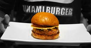 UNAMI BURGER HITS NEW YORK