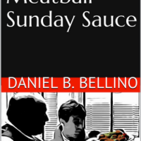 Clemenza Meatball Sunday Sauce Cookbook