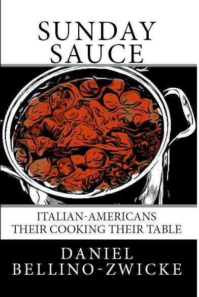 SUNDAY SAUCE ITALIANS COOK