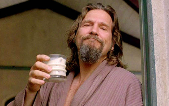 Recipe  Dudes White Russians