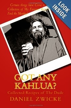 GOT ANY KAHLUA