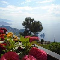 Hotel Carmencita Anacapri Capri Italy