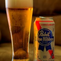 New York and The $3 PBR Pabst Beer
