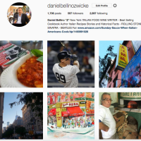 Danny on Instagram