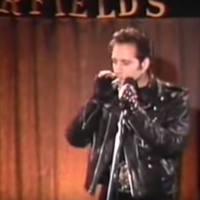 Andrew Dice Clay at Dangerfields