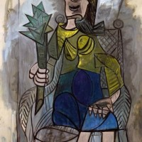 My Favorite Picasso Paintings