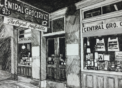 CentralGrocery