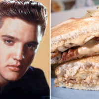 The Elvis Sandwich Recipe