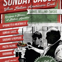 Sunday Sauce with Sinatra - Recipe