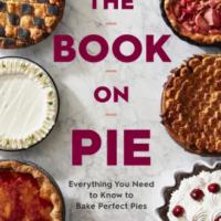 Ten Best Cookbooks for Fall of 2020 - Christmas Winter and Spring 2021